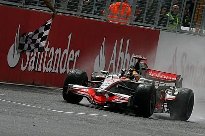 Хэмилтон назвал лучшую гонку своей карьеры