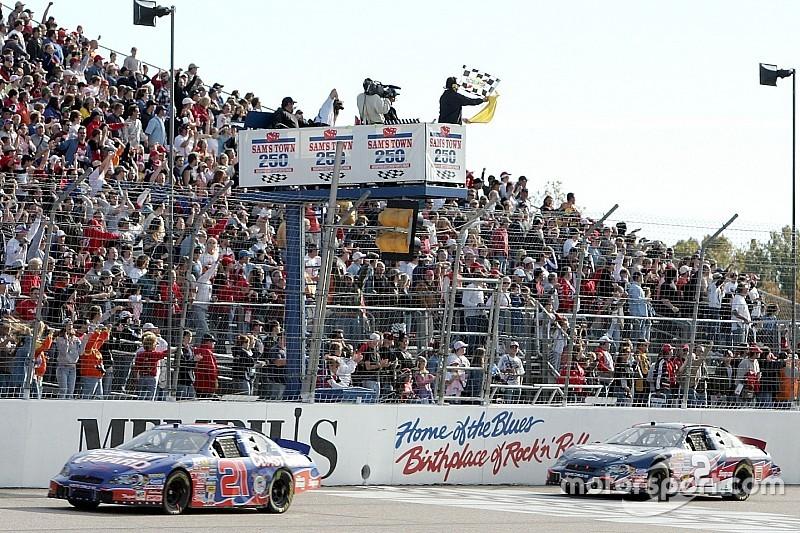 Memphis Motorsports Park welcomes NASCAR back