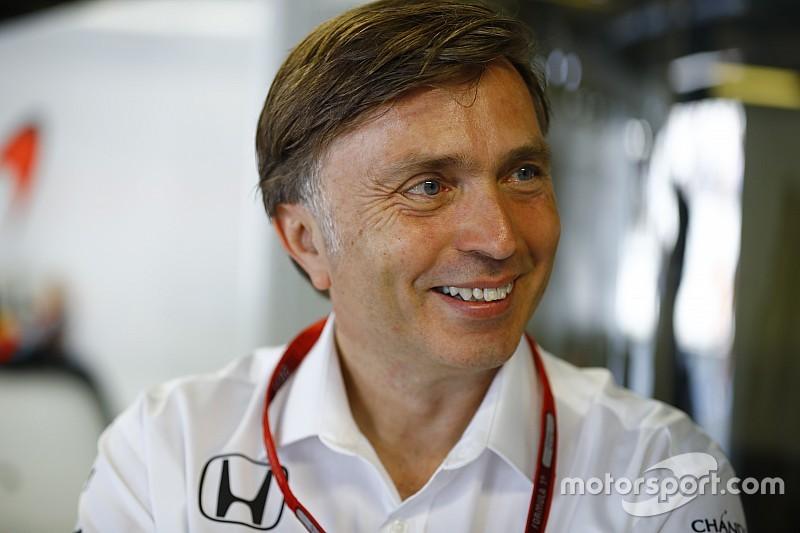 Capito pourrait déjà quitter McLaren!