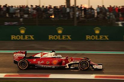"Arrivabene: ""Vettel merece un coche que esté a su nivel"""