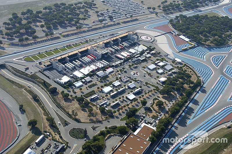 GP de France - Comment le Paul Ricard veut attirer puis garder son public