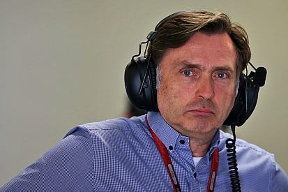 【F1】カピトCEOがマクラーレンF1を離脱へ。就任からわずか4カ月