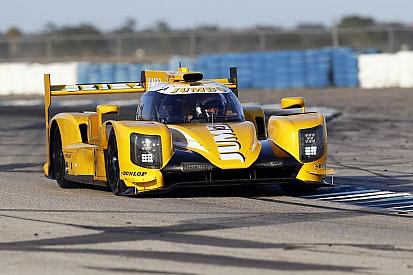 Succesvolle test Racing Team Nederland op Sebring