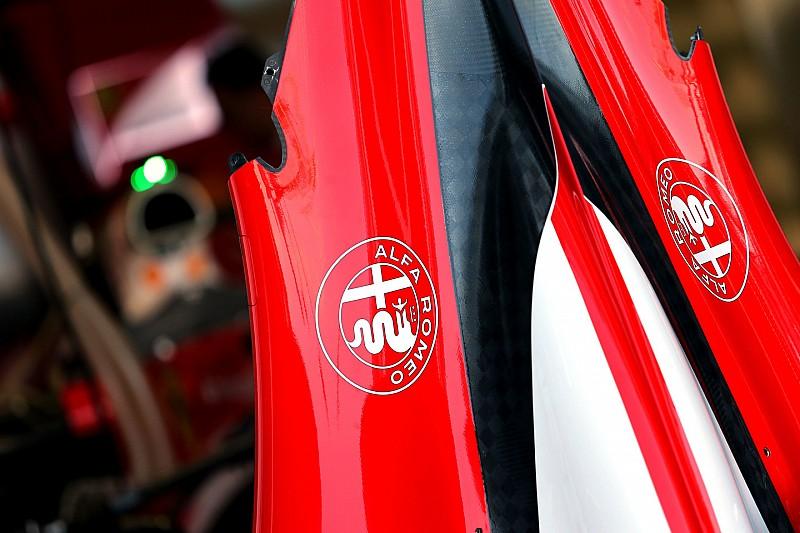 """Marchionne: """"Alfa Romeo debe encontrar su espacio en la F1"""""""