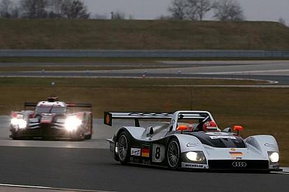 Mit letzter Ausfahrt: Audi nimmt Abschied vom Prototypen-Sport