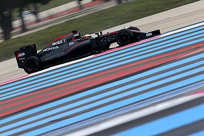 Paul Ricard considering asphalt heating system for F1 tests