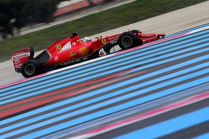 Paul Ricard, F1 testleri için asfalt ısıtma sistemi planlıyor
