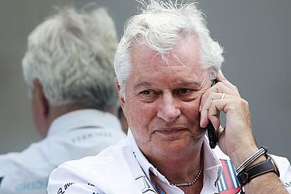 Pat Symonds quitte Williams Racing