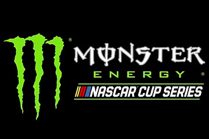 La NASCAR dévoile la nouvelle identité de sa série majeure