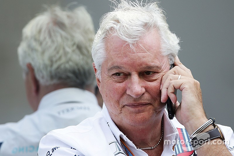 Pat Symonds deixa Williams