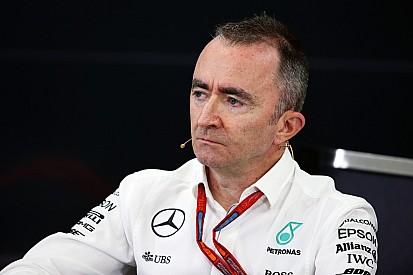 Marchionne: Ferrari'nin Lowe'a ihtiyacı yok