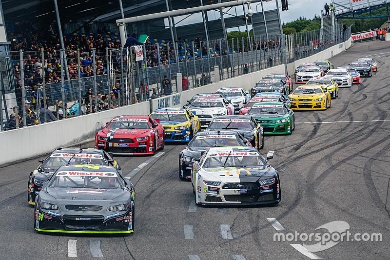 NASCAR Whelen: dal 2017 ecco la nuova categoria ELITE Club Division