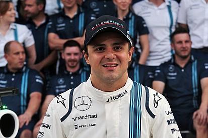 TV italiana crava retorno de Massa à Fórmula 1