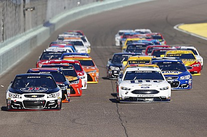 Statistik: Die Zahlen zur NASCAR-Saison 2016