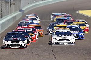 NASCAR Cup Feature Statistik: Die Zahlen zur NASCAR-Saison 2016