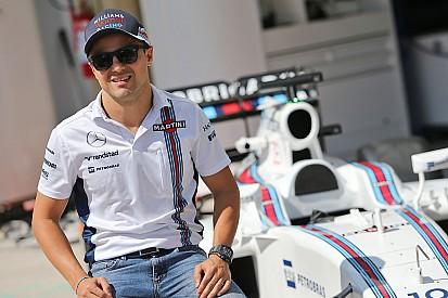 Massa terima tawaran bertahan di Williams untuk 2017
