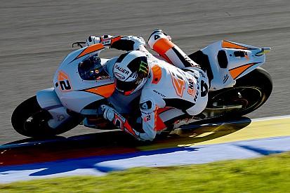 "【MotoGP】リンス、""ビニャーレス越え""への期待に「プレッシャー」"