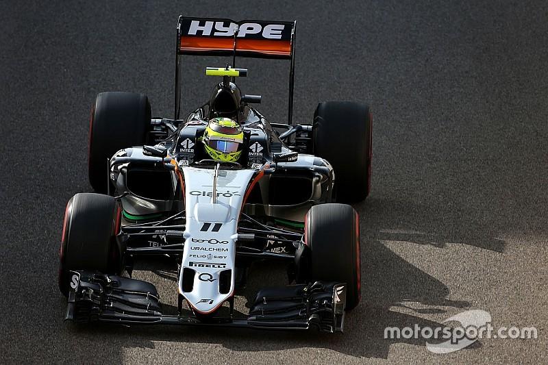 Johnnie Walker será nuevo patrocinador de Force India