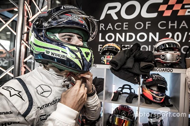 A Motorsport.com a Bajnokok Tornájának hivatalos partnere lesz!