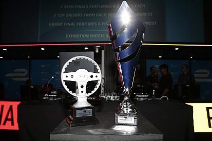 Duecentomila dollari al vincitore della VISA Vegas eRace 2017!