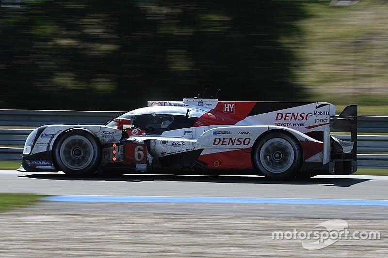 Toyota encore indécis pour une troisième voiture au Mans