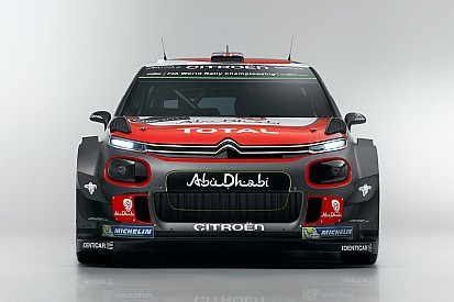 Citroen: la terza C3 WRC 2017 sarà schierata dal Tour de Corse