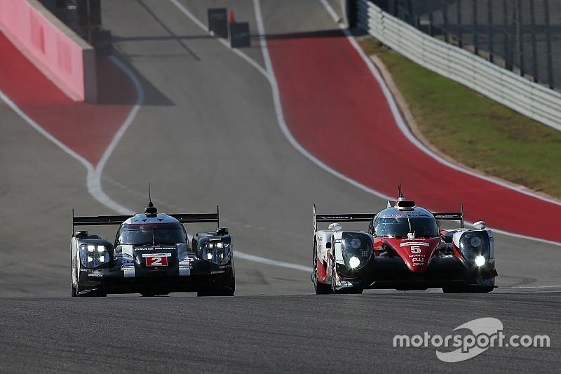 Toyota - Stabiliser les constructeurs engagés en LMP1 est prioritaire
