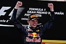 Verstappen gana premio a Deportista del Año en Holanda