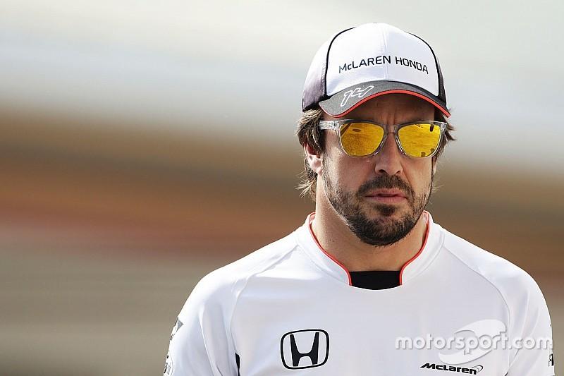 Alonso quiere una mayor apertura del paddock