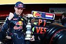 Max Verstappen wird Sportler des Jahres in den Niederlanden