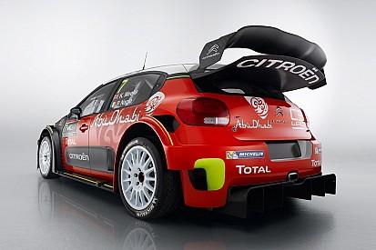 Analizziamo la C3 Plus, nuova arma di Citroen per il WRC 2017