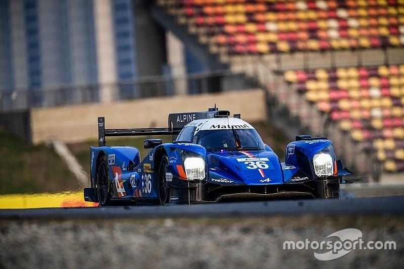 Ляпьер остался в чемпионской команде LMP2