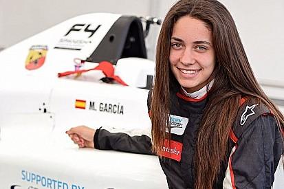 Interview: Kan Marta Garcia de volgende vrouwelijke Formule 1-coureur worden?