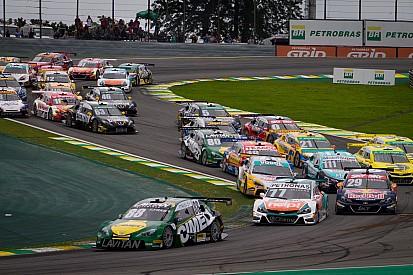 Brazilian V8 Stock Cars unveils 2017 calendar