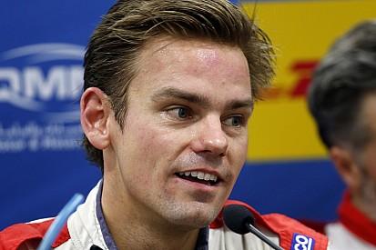 """Chilton rilancia: """"Correrò nel BTCC, ma voglio il titolo nel WTCC!"""""""
