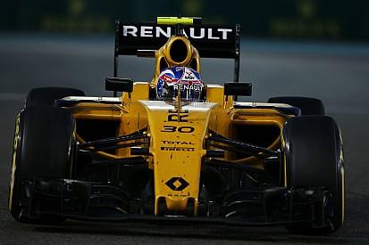 Új, közös üzemanyag-beszállító a Renault-nál és a McLarennél