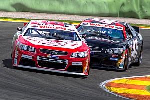 NASCAR Euro News NASCAR-Euroserie führt 2017 Gleichmäßigkeitsprüfungen ein