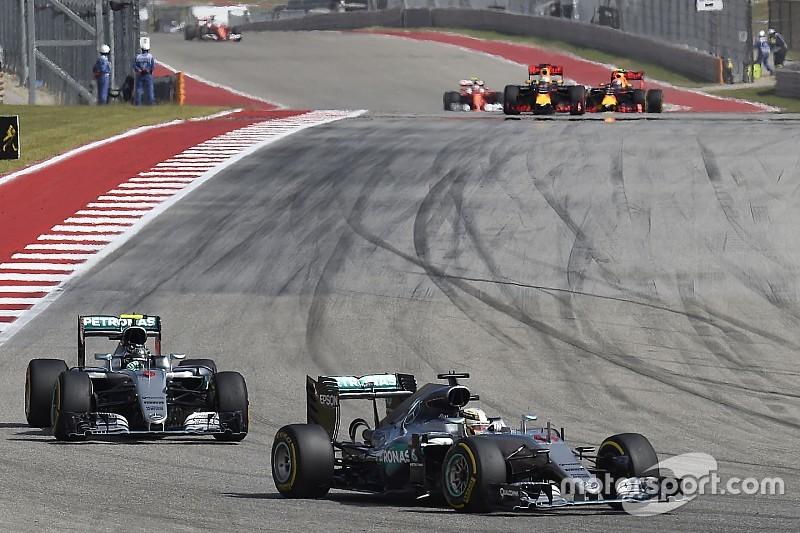 Red Bull: Mesmo com regras mudando, Mercedes é favorita