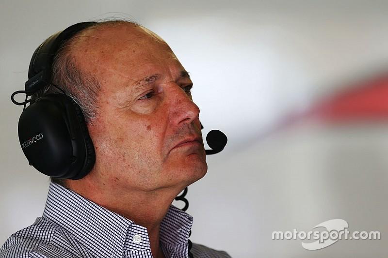 Formel-1-Team Manor vor Verkauf an Ron Dennis?