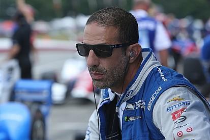 Tony Kanaan correrà per il team Ganassi Racing alla 24 Ore di Daytona 2017