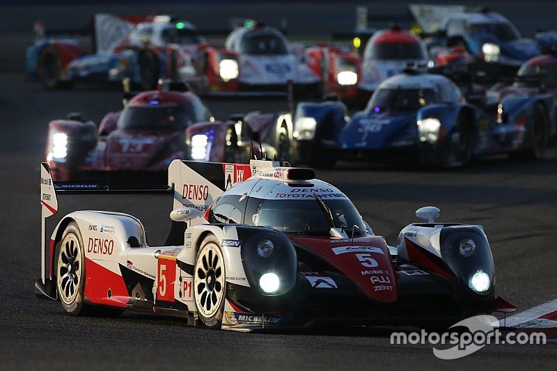 "Toyota estabelece ""metas ambiciosas"" para bater Porsche em 2017"