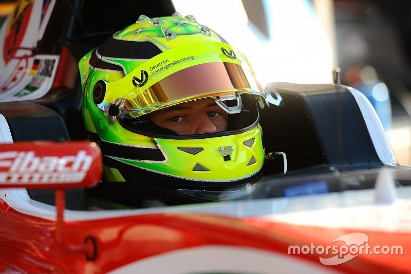 Mick Schumacher confirmé chez Prema en F3 Europe