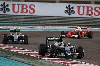 Решение о новом пилоте Mercedes еще не принято, рассказал Вольф