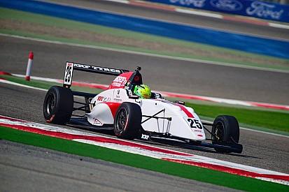 Hivatalos: Mick Schumacher az F3-ban folytatja!