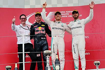Motorsport.com Awards 2016, prima parte