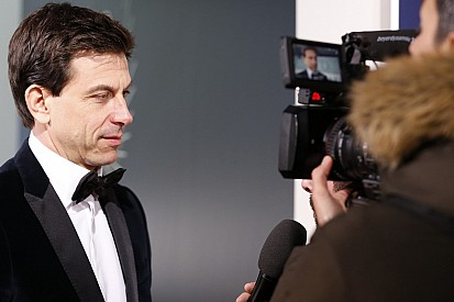 "Wolff sobre Bottas: ""No soy un idiota"""