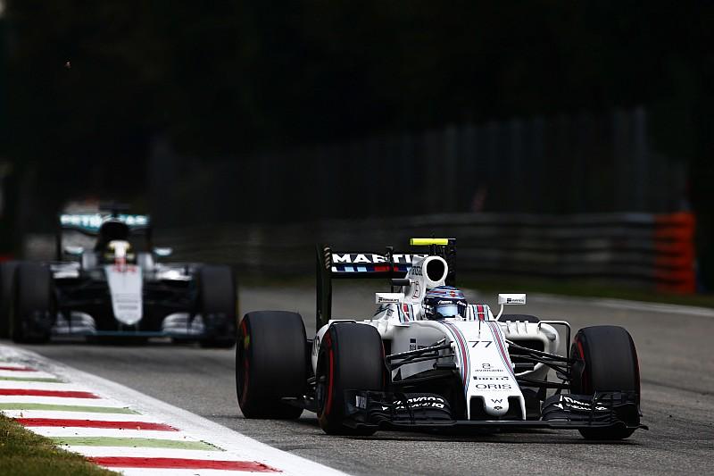 Bottas chez Mercedes, un conflit d'intérêts?