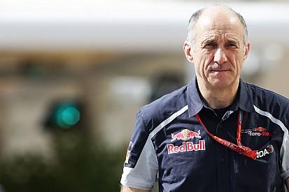 """Tost: """"Decir que no se puede controlar el gasto en la F1 son tonterías"""""""
