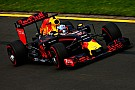 Profitiert Ricciardo vom Wirbel um Formel-1-Pilot Verstappen?