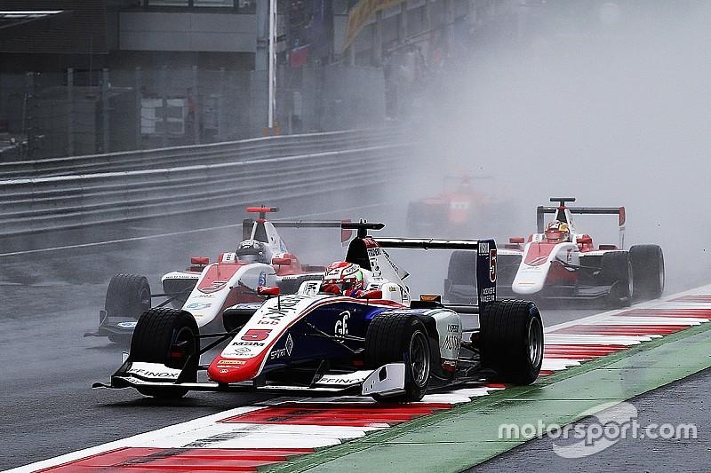 Photos - Le film de la saison 2016 de GP3